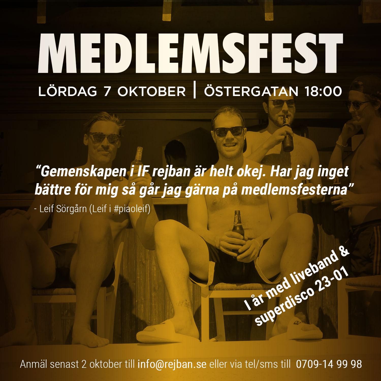 medlemsfest1